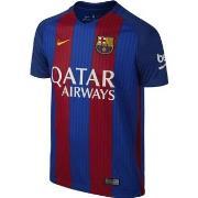 Lyhythihainen t-paita Nike  Maillot FC Barcelone Domicile Junior