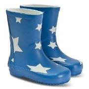 Ticket to heaven PU Rain Boots Allover Princess Blue 23 EU