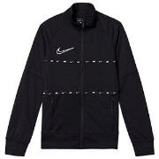 NIKE Academy Soccer Jacket Black L (12-13 years)