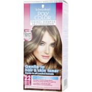 Schwarzkopf Poly Color Tonings- Shampoo 22 Tummanvaalea