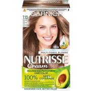Garnier Nutrisse Cream 7.132 Nude Dark Blonde